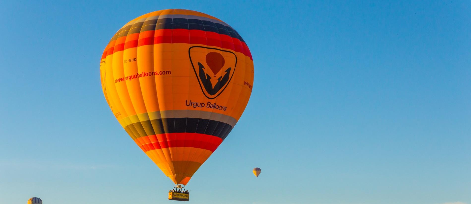 Ballonvaren Sint-Truiden